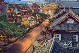 movie town movie towns u0027 take showbiz glamor across china news the jakarta
