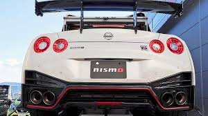 nissan gtr youtube 2017 nissan gt r nismo n attack package 2017 test drive on racetrack
