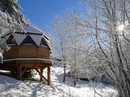 Cabane En Montagne 7 Hébergements Insolites Pour Cet Hiver France Montagnes Site