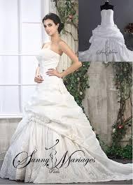 robe blanche mariage robe de mariee bustier princesse robe blanche de mariage