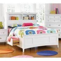 full size bookcase storage bed thesecretconsul com