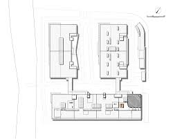 gallery of jinqiao 21 office space cube design lab 14
