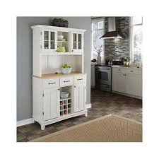 White Kitchen Hutch Cabinet Kitchen Idea - White kitchen hutch cabinet