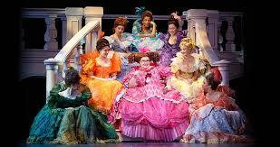 cinderella fabulous fox theatre