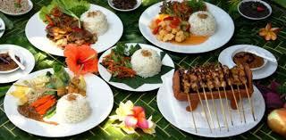 cuisine balinaise comment préparer des plats typiquement balinais maman à table com