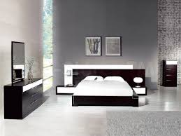 Bedroom Black Furniture Nice Modern Bedroom Furniture Style Photo 5 Courtagerivegauche Com