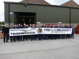 teignbridge u2013 careers