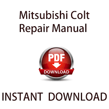 mitsubishi archives car and motorcycle downloadable service