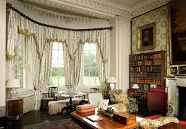 valances for living room design ebizby design
