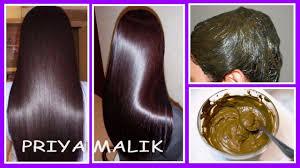 Natural Hair Growth Remedies For Black Hair Get Shiny Hair Silky Hair Smooth Hair Long Hair Naturally Henna