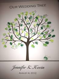 tree guest book image result for wedding tree fingerprint guest book wedding