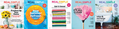 real simple magazine covers real 2018 real simple magazine schedule real simple clean