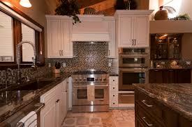 matte black appliances appliances remodeled kitchen pictures black and white mosaic