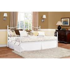 White Frame Beds Wrought Iron Bed Ebay