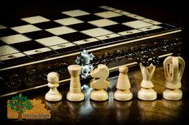 kingdom draughts 35 chess set u2013 wooden magic