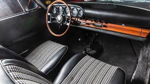 old porsche interior porsche u0027s oldest 911 lives again