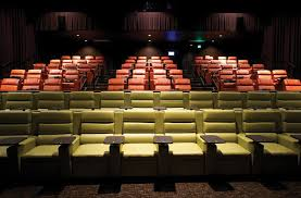 Movie Theater With Beds Nyc Ipic Theaters The Ultimate Theater Experience