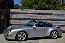 1997 porsche 911 turbo for sale porsche 911 993 ebay