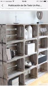Making Wood Bookshelves by Diy Crate Bookshelf Tutorial Super Simple Crate Bookshelf And