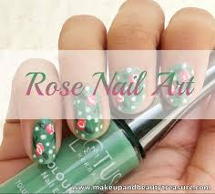 how to rose nail art image collections nail art designs