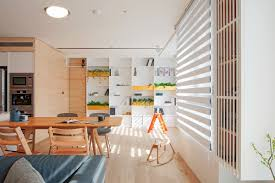 a minimalist family home design that doesn u0027t sacrifice fun best