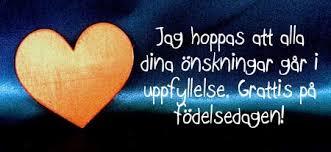 geburtstagsspr che kollegen geburtstagswünsche auf schwedisch besondere wünsche zum