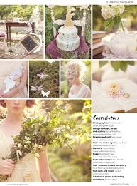 wedding flowers magazine wedding flowers magazine sally lacock