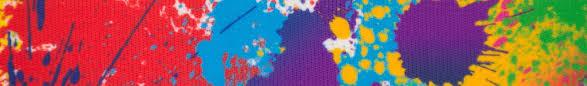 grosgrain ribbons buy paint splatter grosgrain ribbon online