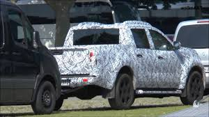 renault alaskan vs nissan navara mercedes glt pickup spied on video