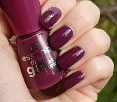nail polish amazing manicure gel essence the gel nail polish 52