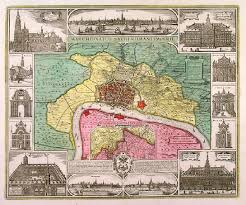 belgium and netherlands map antique historic maps map belgium netherlands
