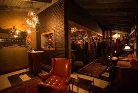 Pub Decor West County Mall Best Secret Bars And Speakeasies In Atlanta Thrillist