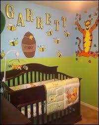 Pooh Nursery Decor Winnie The Pooh Nursery Decorations Search Nursery