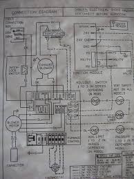 coleman evcon capacitor wiring diagram wiring diagram simonand