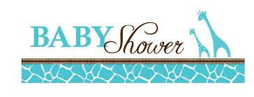 baby shower banners creative converting baby shower safari blue