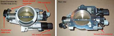 throttle position sensor jeep grand jeep grand wj overland platinum edition and limited xs
