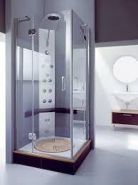bathroom frameless glass shower panel install glass shower door