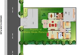ghana house plans u2013 kingsley house plan