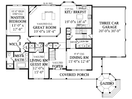 briargate country home plan 016d 0093 house plans and more