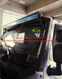 Led Light Bar Brackets by Compare Prices On 52 Light Bar Mounts Online Shopping Buy Low