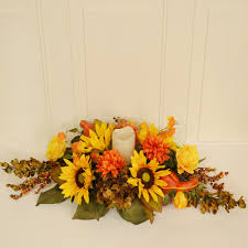 Sunflower Centerpiece Sunflower Home Decor Free Buy Wholesale Sunshine Sunflower Wall
