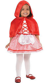 red riding hood costumes kids u0026 adults party