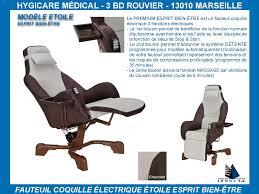 siege coquille montmartre fauteuils coquilles et de repos matériel médical et fauteuil