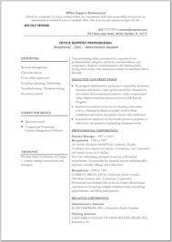 resume example for receptionist professional resume template word resume templates and resume professional resume template word professional resume template resume template for word cv template with free cover