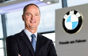 bmw ceo bmw puts kuhnt in charge of america thedetroitbureau com