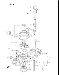 suzuki dt30 outboard parts diagrams suzuki outboard parts dealers