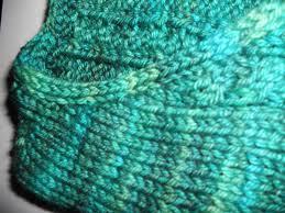 applied i cord feel good knitting