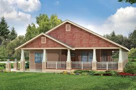 single story farmhouse plans with wrap around porch home design