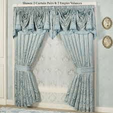 kitchen curtain ideas modern cambridge new traditional curtains touch of class