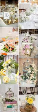 birdcages for wedding best 25 wedding bird cages ideas on birdcage card